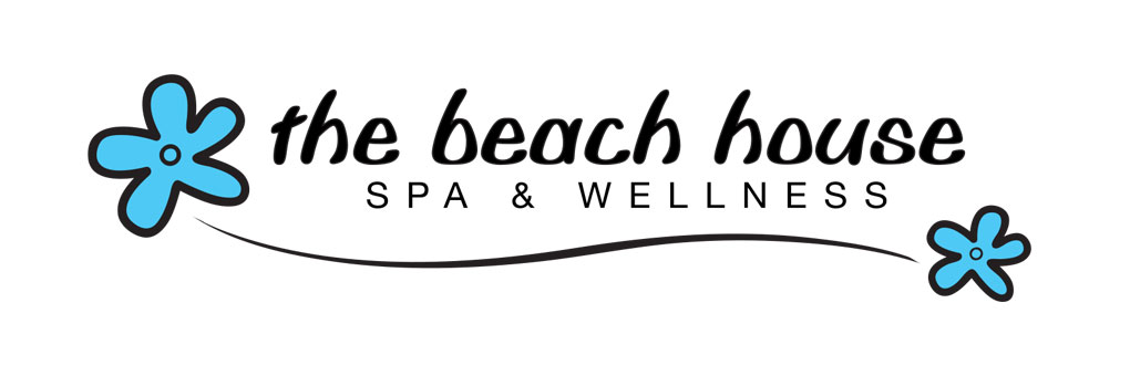 The Beach House Spa & Wellness Logo
